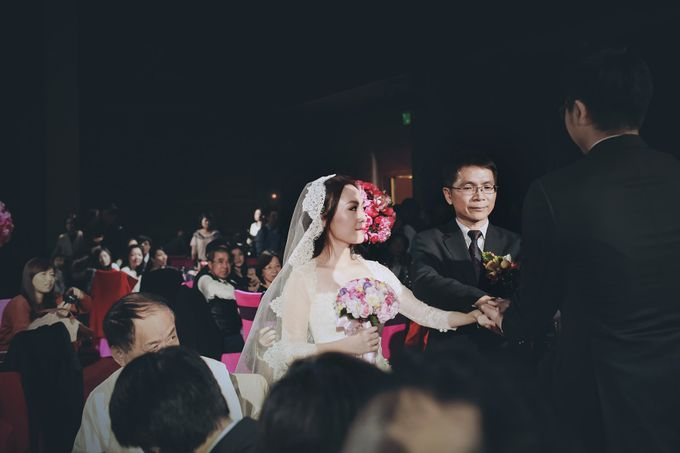 Jane & Titus Wedding Ceremony by: Gofotovideo by GoFotoVideo - 028