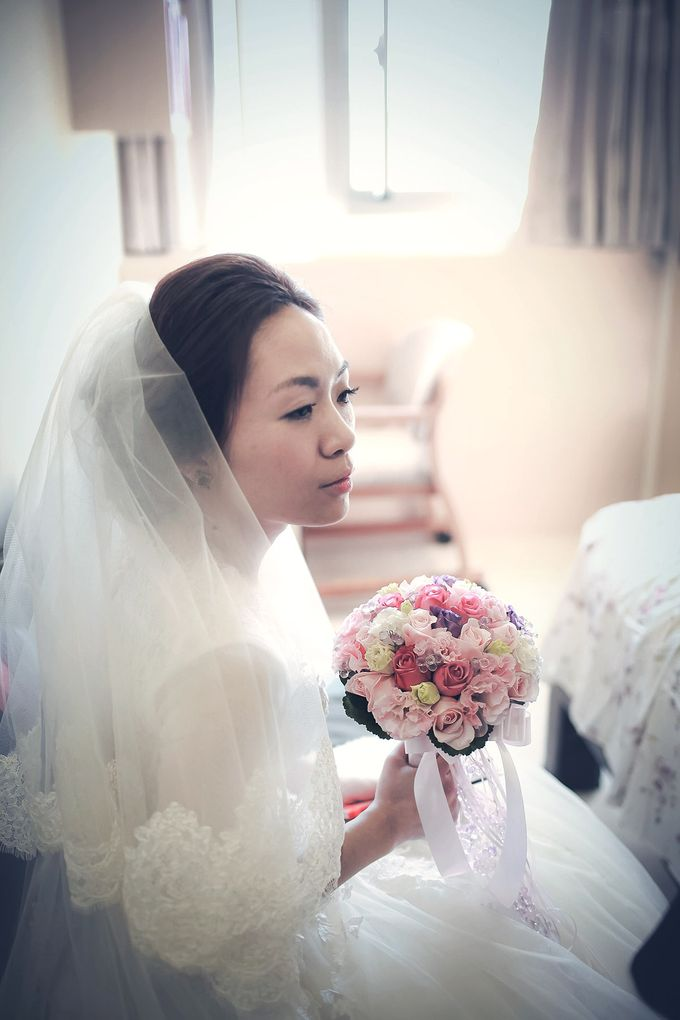 Jane & Titus Wedding Ceremony by: Gofotovideo by GoFotoVideo - 029