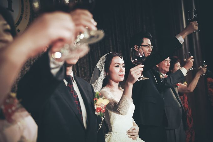 Jane & Titus Wedding Ceremony by: Gofotovideo by GoFotoVideo - 032