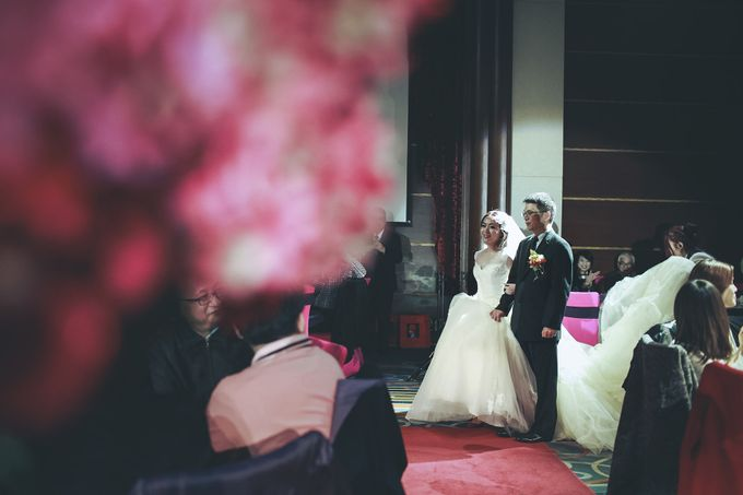 Jane & Titus Wedding Ceremony by: Gofotovideo by GoFotoVideo - 033