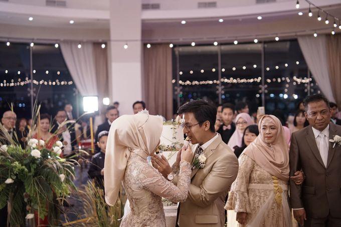 Wedding Adrian & Nyna 2 Maret 2019 by Priceless Wedding Planner & Organizer - 016