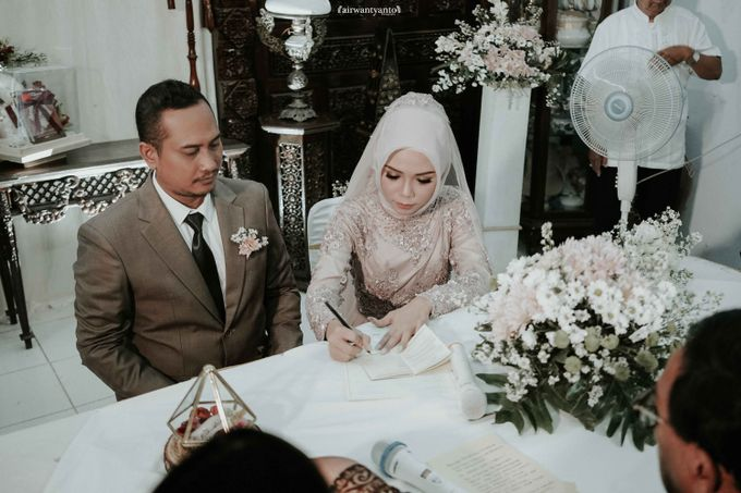 Wedding of Disa & Anfas by airwantyanto project - 007