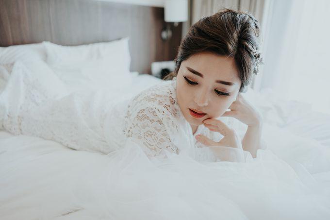 Wedding Rosjanto & Stella by Memoira Studio - 036