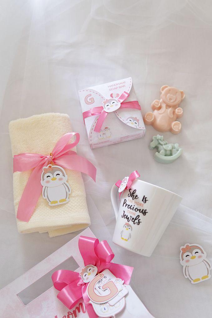 Custom Souvenir by Jollene Gifts - 004