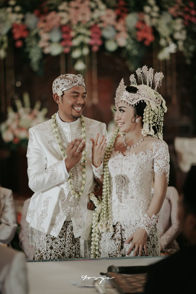 MARRIAGE CEREMONY by Yosye Wedding Journal - 021