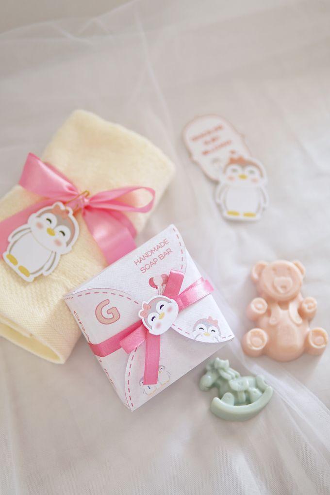 Custom Souvenir by Jollene Gifts - 005