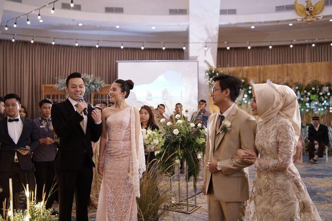Wedding Adrian & Nyna 2 Maret 2019 by Priceless Wedding Planner & Organizer - 014