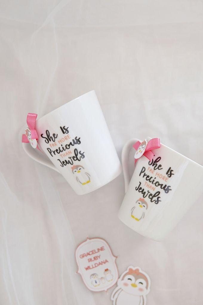 Custom Souvenir by Jollene Gifts - 006