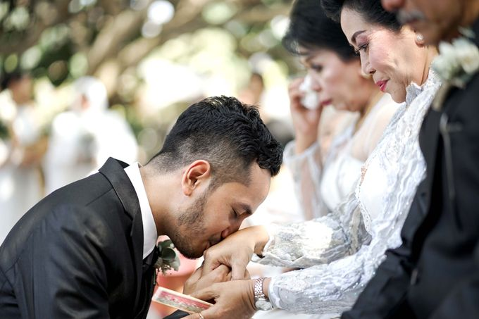 Wedding Cella & Ian by Satria Organizer - 015