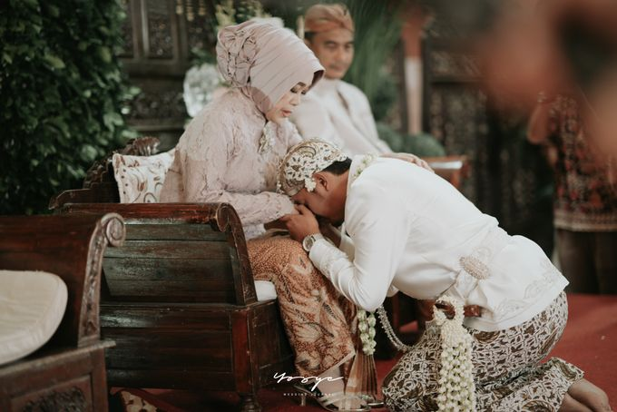 MARRIAGE CEREMONY by Yosye Wedding Journal - 022