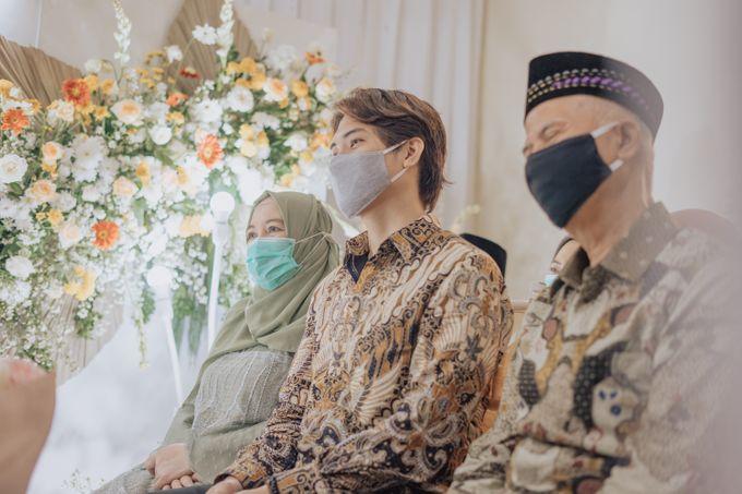 Engagement - Dira & Singgih by Loka.mata Photography - 009