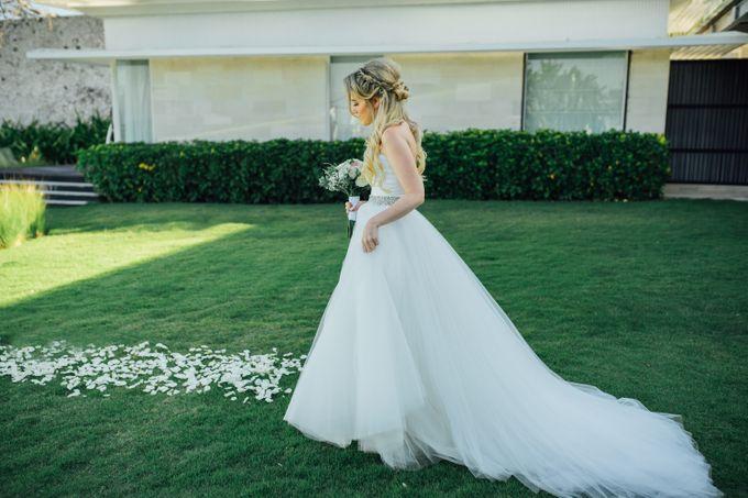 Brazil Selebgram Joicy Muniz Married in Bali by Goddess By Nature - 003
