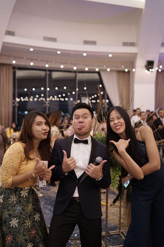 Wedding Adrian & Nyna 2 Maret 2019 by Priceless Wedding Planner & Organizer - 019