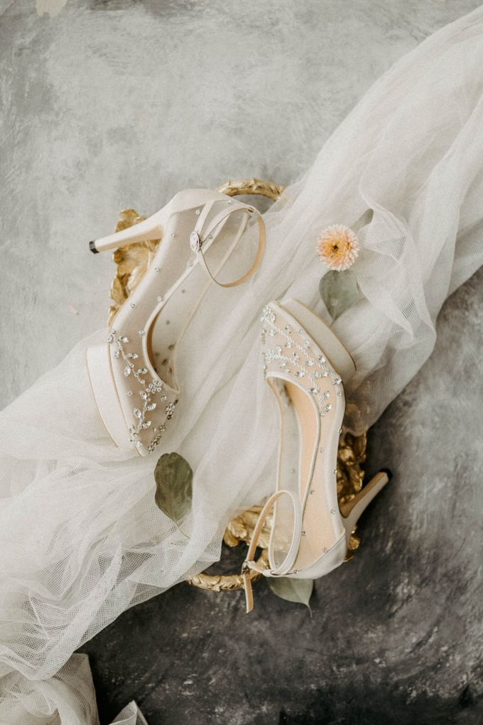 Wedding Day of Yanto & Marcella by KIN Moments - 006