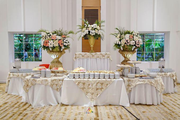 Allwynn Wedding 20 Oct 2019 by Dwi Tunggal Citra Catering - 002