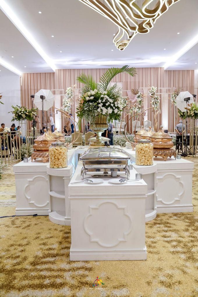 Allwynn Wedding 20 Oct 2019 by Dwi Tunggal Citra Catering - 009
