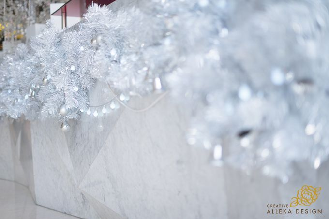 Christmas at Pullman Thamrin Jakarta by Pullman Jakarta Indonesia - 008