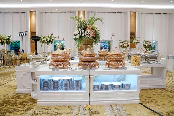 Allwynn Wedding 20 Oct 2019 by Dwi Tunggal Citra Catering - 004