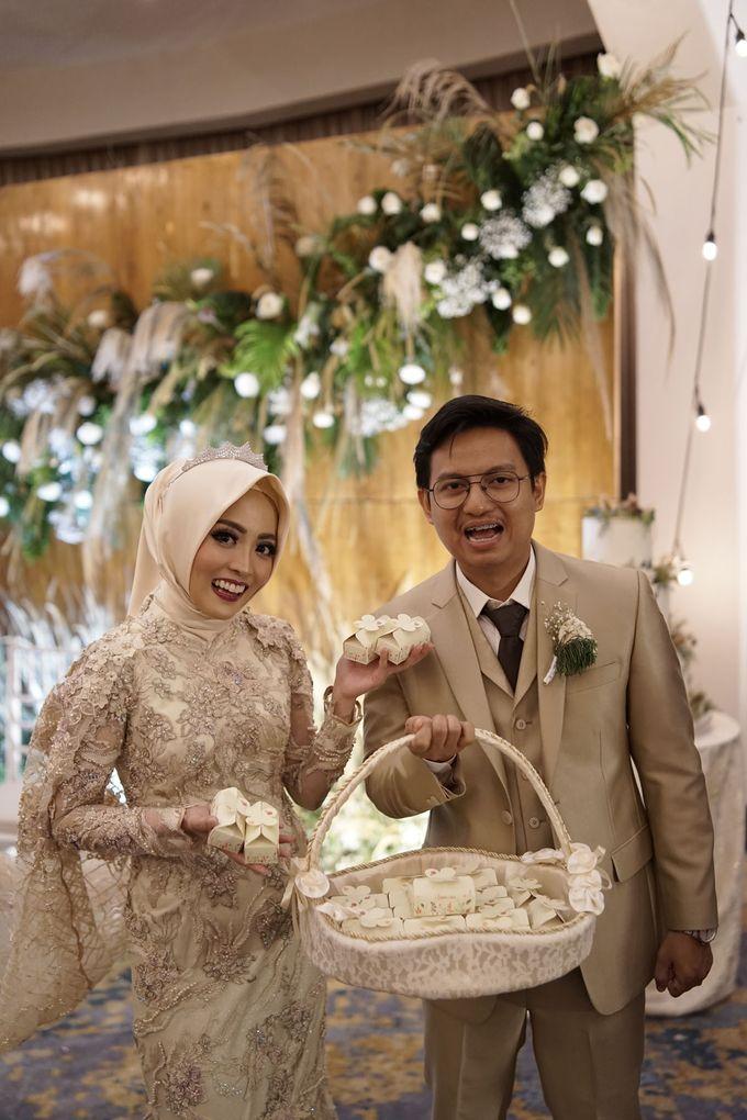 Wedding Adrian & Nyna 2 Maret 2019 by Priceless Wedding Planner & Organizer - 006