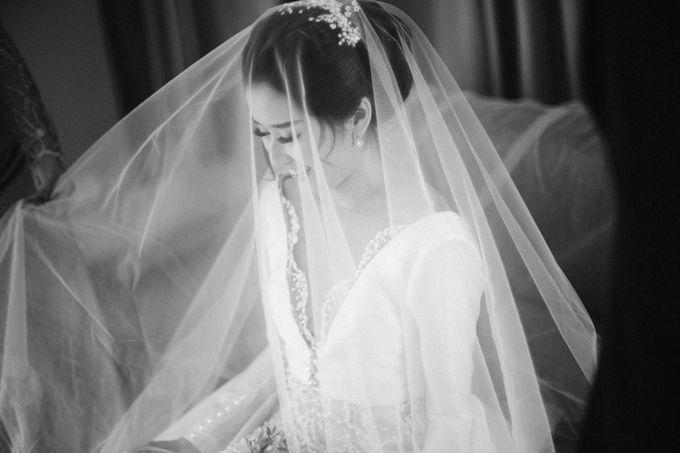Ryan & Feli Wedding day by Keyva Photography - 008