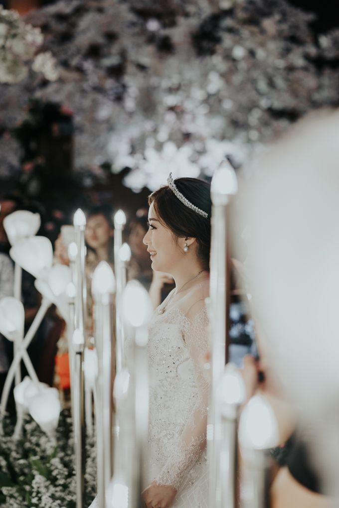 Wedding Rosjanto & Stella by Memoira Studio - 037