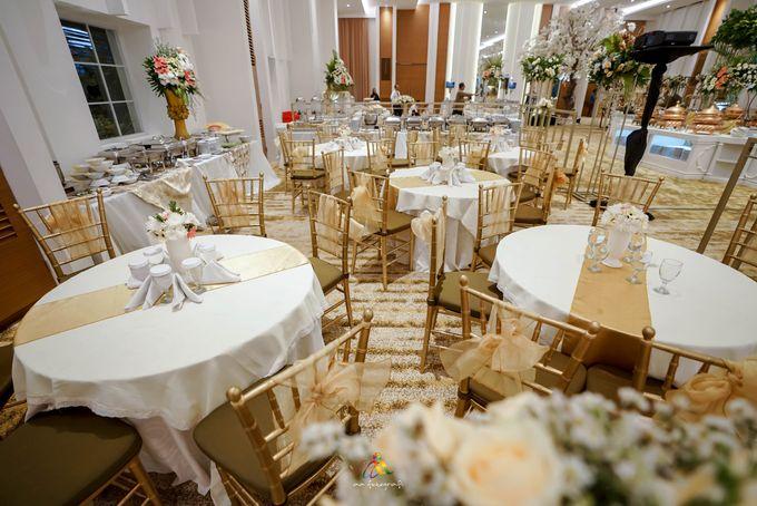 Allwynn Wedding 20 Oct 2019 by Dwi Tunggal Citra Catering - 010
