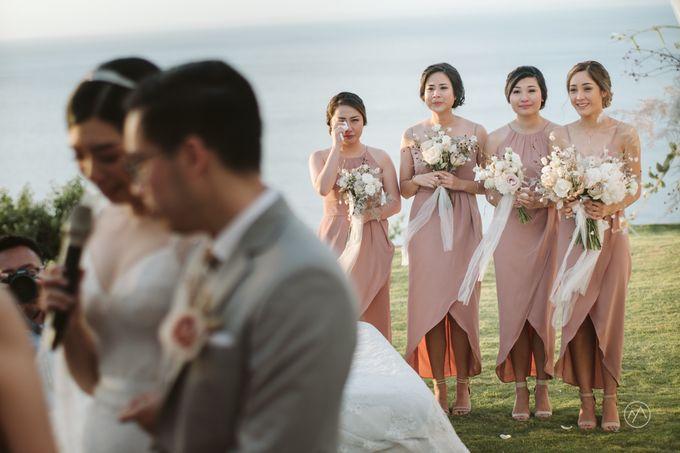 Edward & Jessica by Bali Wedding Paradise - 003
