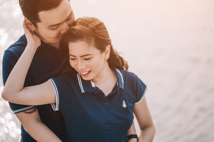 Couple Session of Chris & Steph by Memoira Studio - 002