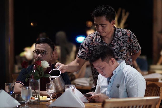 Client Geprek Bensu Ruben Onsu by MOL Entertainment - 012