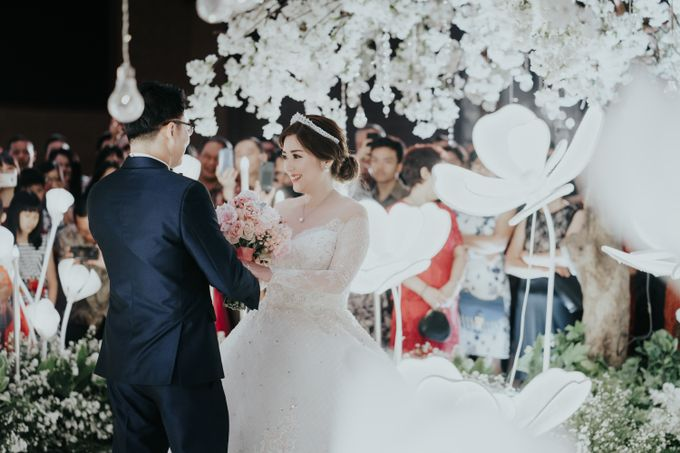 Wedding Rosjanto & Stella by Memoira Studio - 038