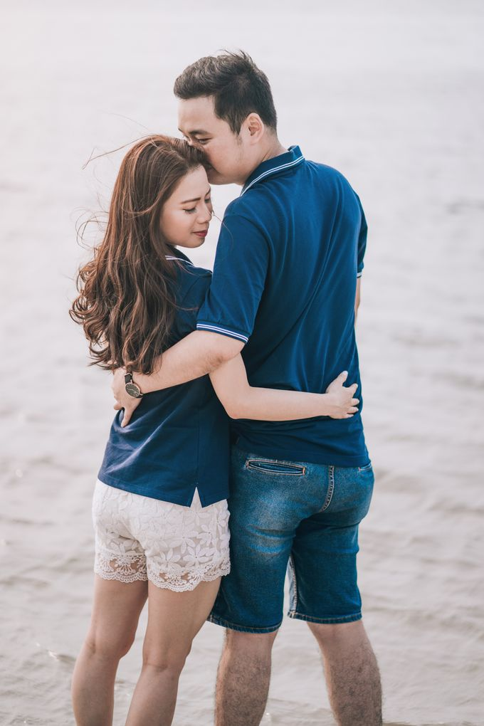 Couple Session of Chris & Steph by Memoira Studio - 003