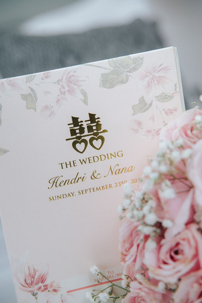 Beauty Shoot Session of Nana & Hendri Wedding at Sun City by: Gofotovideo by GoFotoVideo - 010