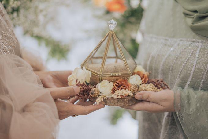 Engagement - Dira & Singgih by Loka.mata Photography - 013