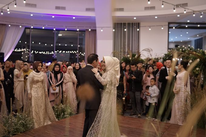 Wedding Adrian & Nyna 2 Maret 2019 by Priceless Wedding Planner & Organizer - 012