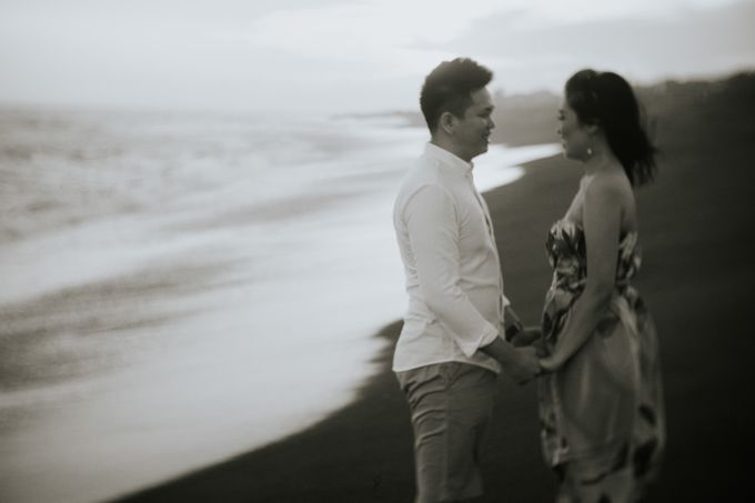 Jogja Prewedding Stanley & Juwita by AHENjunius Photography - 012