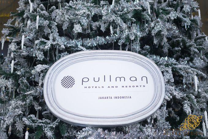 Christmas at Pullman Thamrin Jakarta by Pullman Jakarta Indonesia - 002