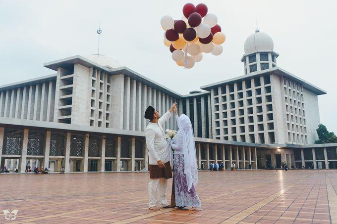 Wedding Ananta & Chaca by KianPhotomorphosis - 018