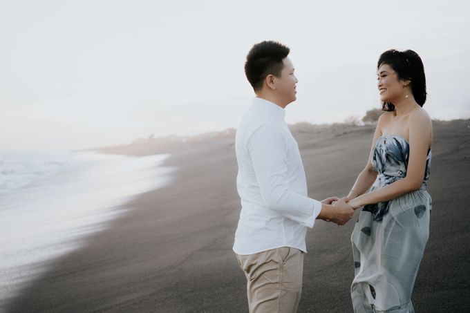 Jogja Prewedding Stanley & Juwita by AHENjunius Photography - 013