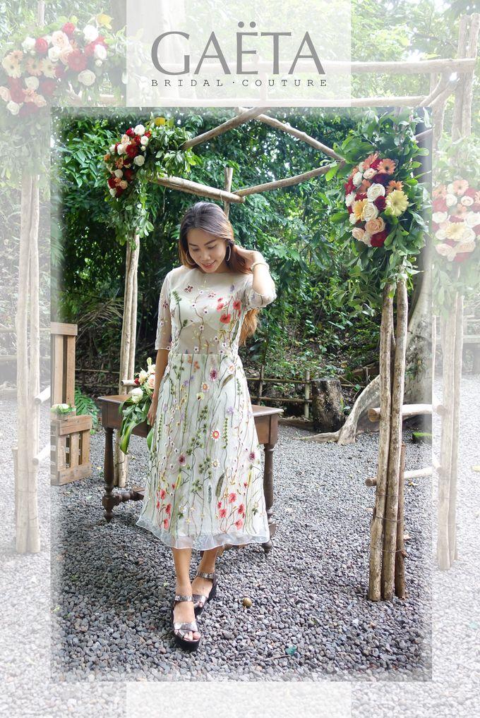 garden dress. tambahkan ke board valentino garden dress by gaËta bridal couture - 001 garden dress