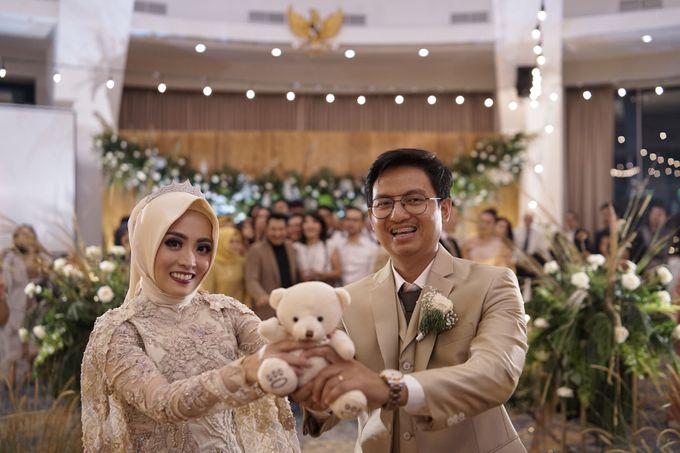 Wedding Adrian & Nyna 2 Maret 2019 by Priceless Wedding Planner & Organizer - 001