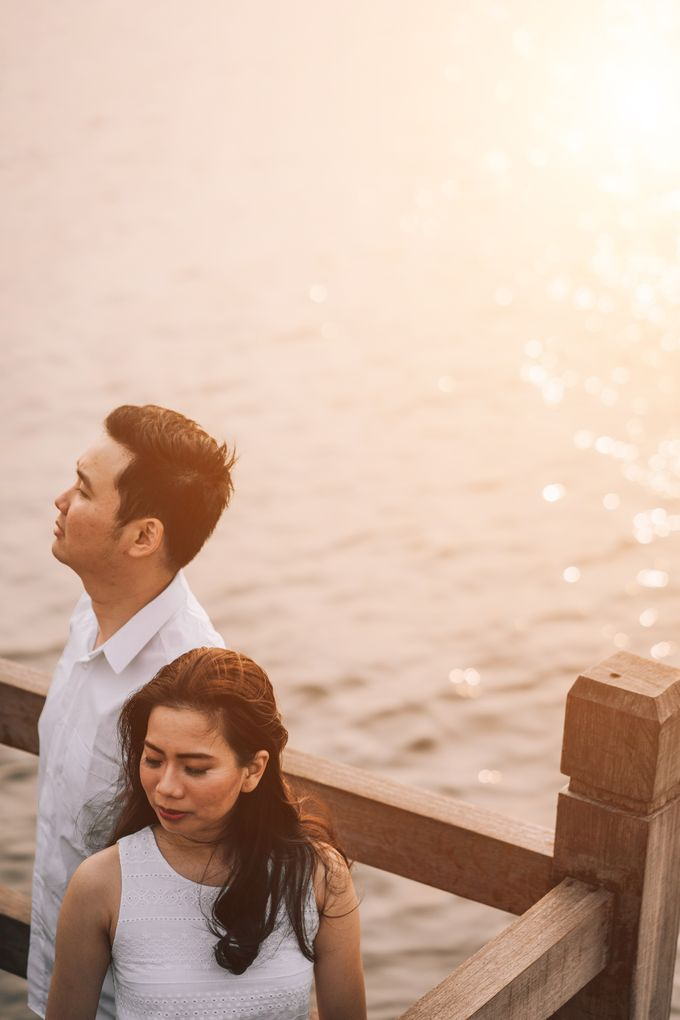 Couple Session of Chris & Steph by Memoira Studio - 017
