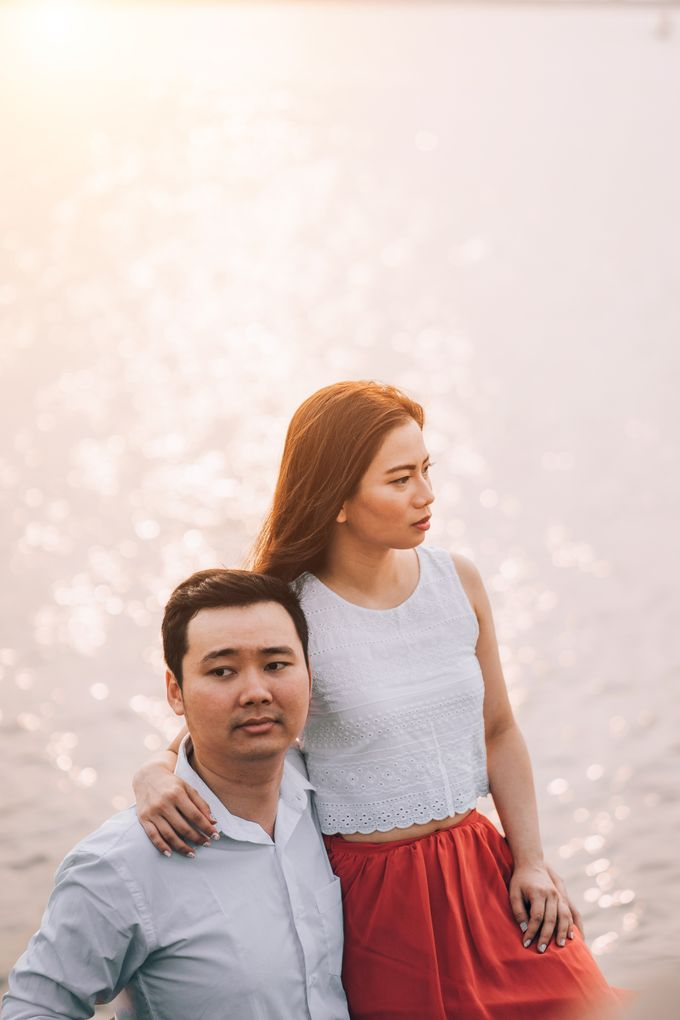 Couple Session of Chris & Steph by Memoira Studio - 018
