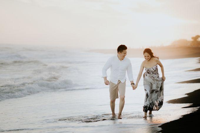Jogja Prewedding Stanley & Juwita by AHENjunius Photography - 016