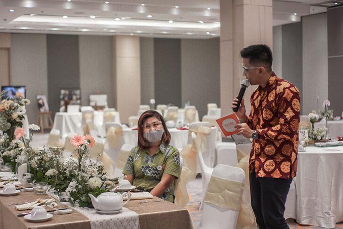 Wedding Expo Harris Bundaran Satelit by Aldo Adela MC & Magician - 003