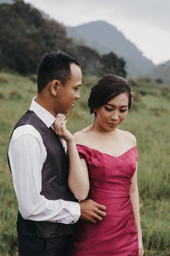 Prewedding Grisela & Hendra by ALLANO PHOTOGRAPHY - 004