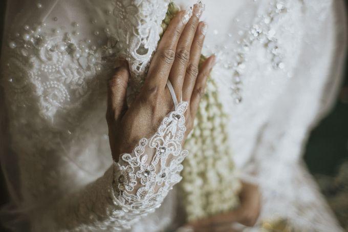 Wedding of Viqy & Vera by jogjasendu - 016