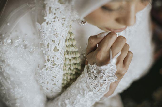 Wedding of Viqy & Vera by jogjasendu - 015