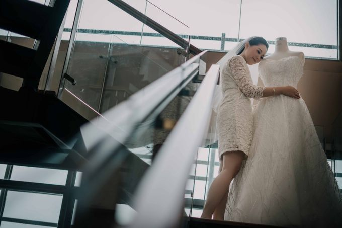 Wedding Biman & Prisca by Pennyhairdo - 001