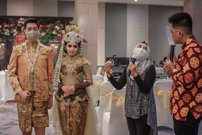 Wedding Expo Harris Bundaran Satelit by Aldo Adela MC & Magician - 005
