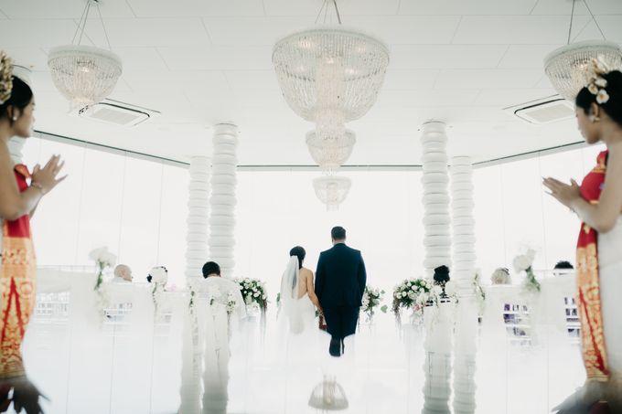 Intimate Wedding by KAMAYA BALI - 003